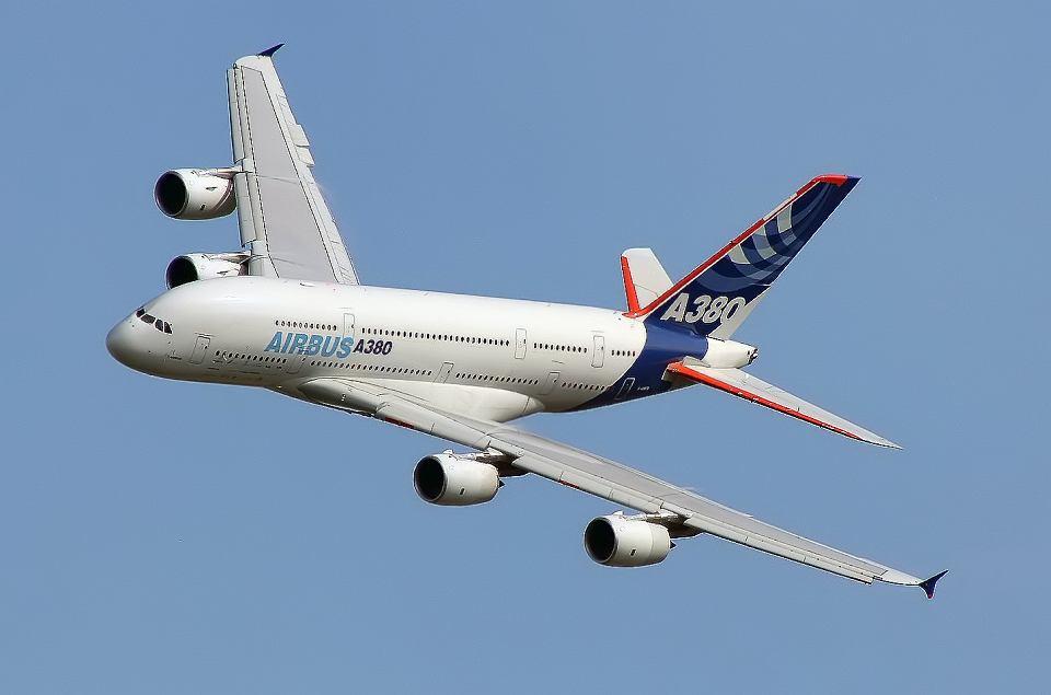 Stany Zjednoczone mogą nałożyć karne cła na towary za 11 mld dol. z Niemiec, Francji, Hiszpanii i Wielkiej Brytanii, jeśli te państwa nie przestaną dotować Airbusa
