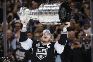 NHL. Los Angeles Kings zdobyli Puchar Stanleya