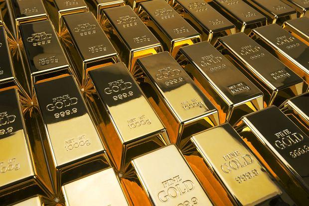W Warszawie powstaje salon złota inwestycyjnego
