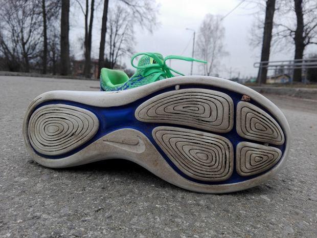 nike bieganie, test butów do biegania