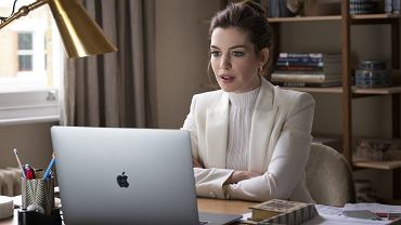 'Skazani na siebie' ('Locked Down'): Anne Hathaway jako Linda