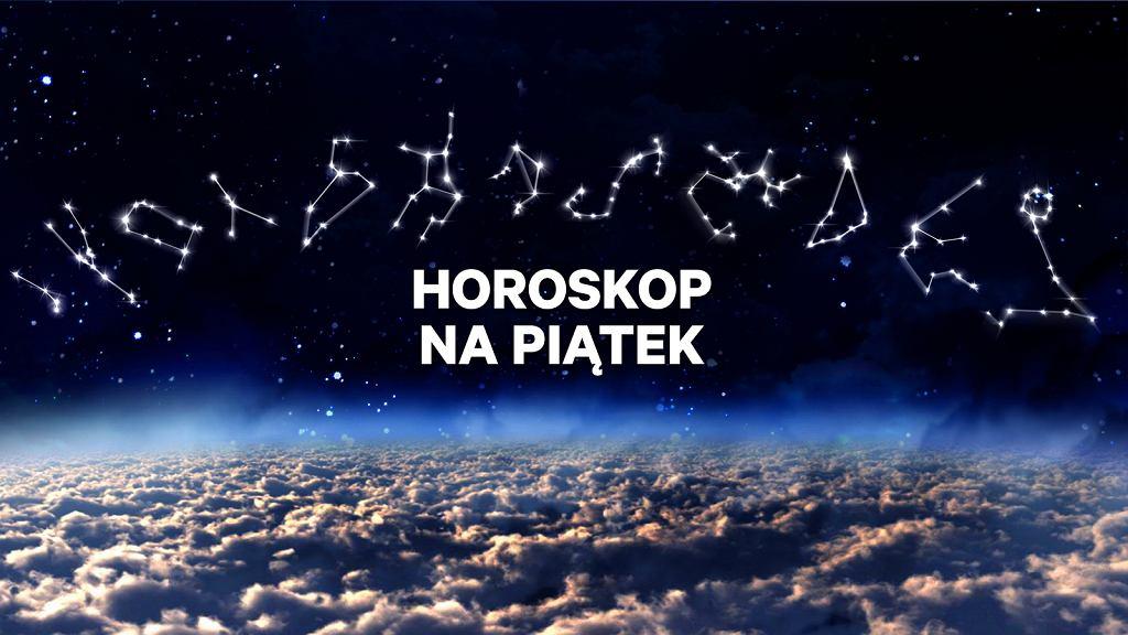 Horoskop dzienny na piątek 5 lutego