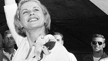 Bibi Andersson nie żyje