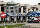 Oddział intensywnej terapii noworodka w Prokocimiu zamknięty. Dzieci będą odsyłane do innych województw