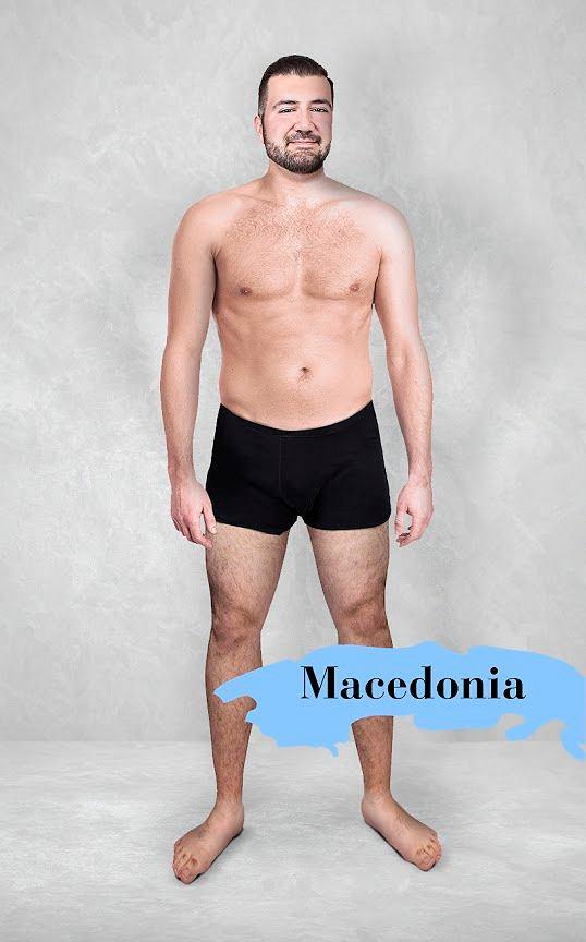 Serwisy randkowe online Macedonia