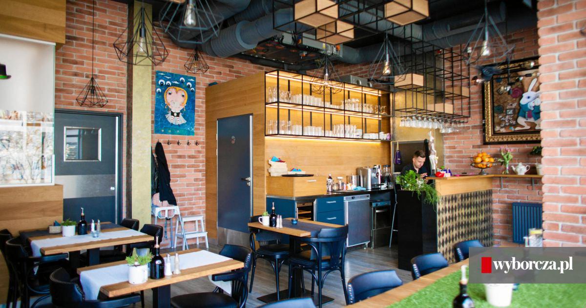 Kuchnia Bezglutenowa Restauracja U Krolika W Gdansku Miejscowka