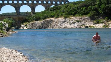 Pont du Gard - Saragoldsmith/CC/Flickr.com