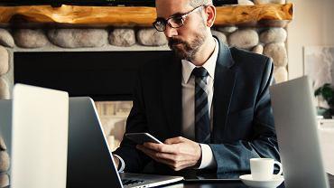 Klienci biznesowi to ważne źródło dochodu