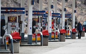 Jatki na naftowym rynku. Ropa najtańsza od początku stulecia