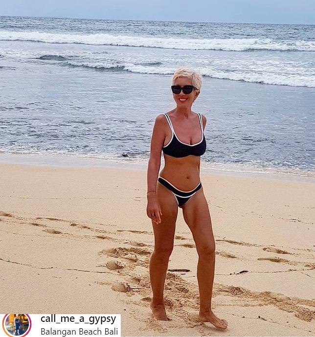 Ta 63-latka ma ogromne powodzenie. Zdradziła sekret atrakcyjnego wyglądu