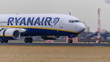 Linie lotnicze apelują o zmianę prawa