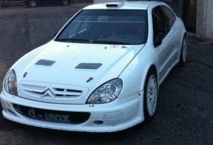 Citroen Xsara WRC   Kup sobie auto Loeba