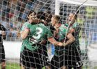 Tylko cztery drużyny w Europie rozegrały jesienią więcej meczów niż Legia