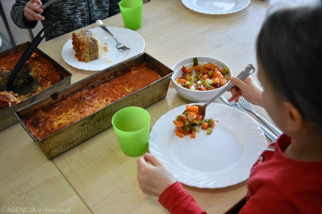 Ozimek: w jednym z przedszkoli jedenaścioro dzieci zatruło się salmonellą (zdjęcie ilustracyjne)