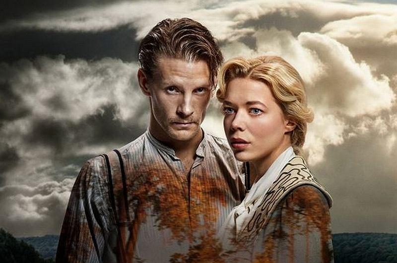 Plakat filmu 'Kamerdyner'