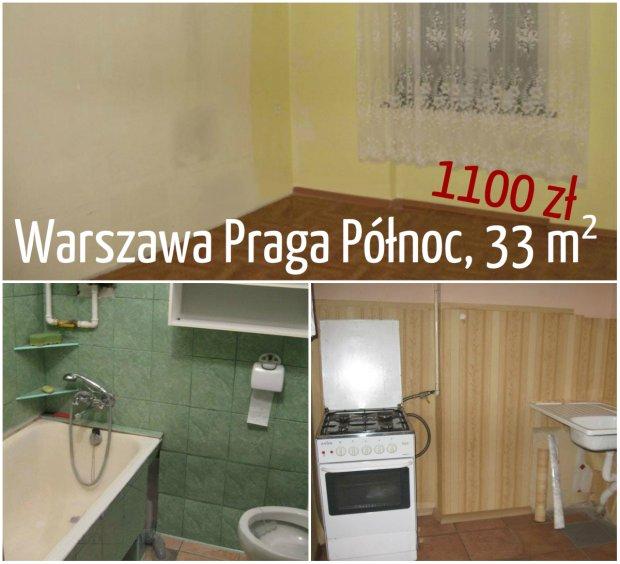 Mieszkanie do wynajęcia za 1200 zł
