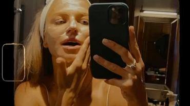 Anna Lewandowska zdradziła, co robi podczas domowego spa. Jeden z kroków to genialny sposób na cellulit (zdjęcie ilustracyjne)