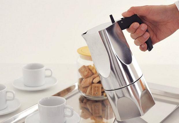 3 najlepsze kawiarki znanych marek. Praktyczne, wygodne i niedrogie modele