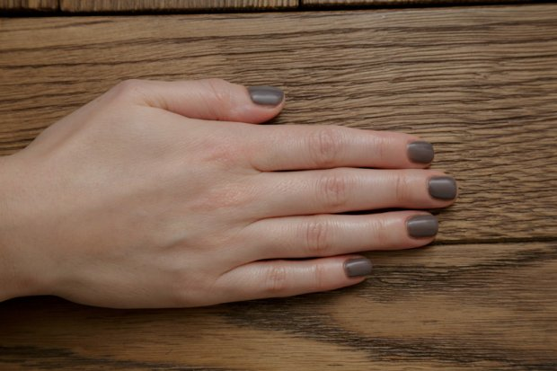 Testujemy: manicure hybrydowy Peel Off