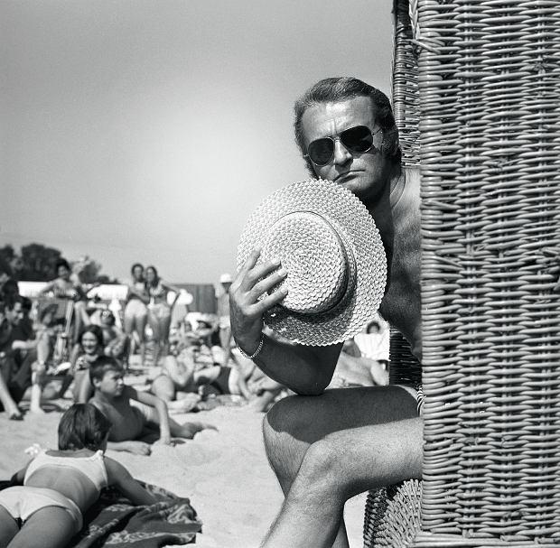 Zdjęcie numer 1 w galerii - Tadeusz Pluciński - Jak się piło i kochało w PRL