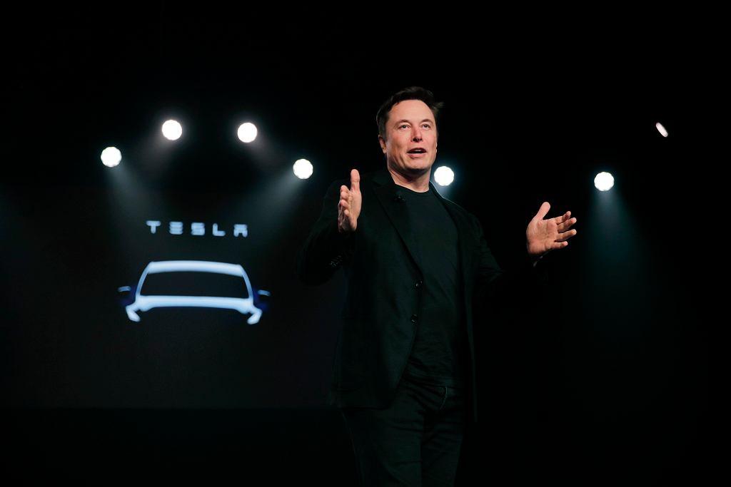 Tesla Woes