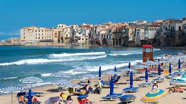 Sycylia dopłaci turystom do wakacji