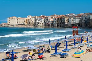 Sycylia chce przyciągnąć turystów po pandemii. Dopłaci im do wakacji