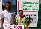 Daria Kuczer - rośnie przyszła polska Szarapowa