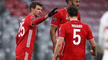 Bayern zarobił fortunę w Lidze Mistrzów. Nie przeszkodziło w tym odpadnięcie z PSG