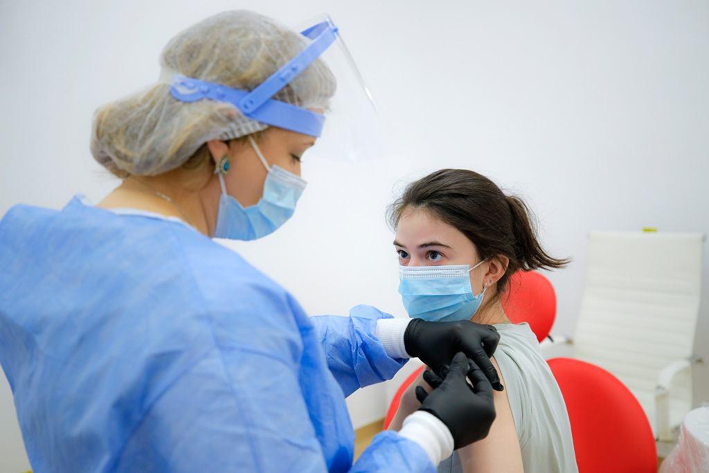 Europejski Trybunał Praw Człowieka: Obowiązkowe szczepienia nie łamią praw człowieka (zdjęcie ilustracyjne)