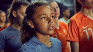 Reklama Nike na mistrzostwa świata kobiet w piłce nożnej to pocztówka z lepszego świata