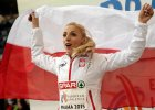 Lekkoatletyczne HME. Polacy z najlepszym wynikiem od 13 lat
