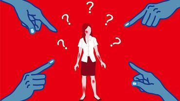 Mizoginizm (mizoginia) to silne uprzedzenie, a nawet nienawiść w stosunku do kobiet