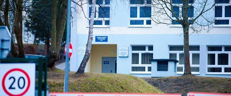Gdańsk. Dwie 13-latki wykorzystane w szpitalu psychiatrycznym