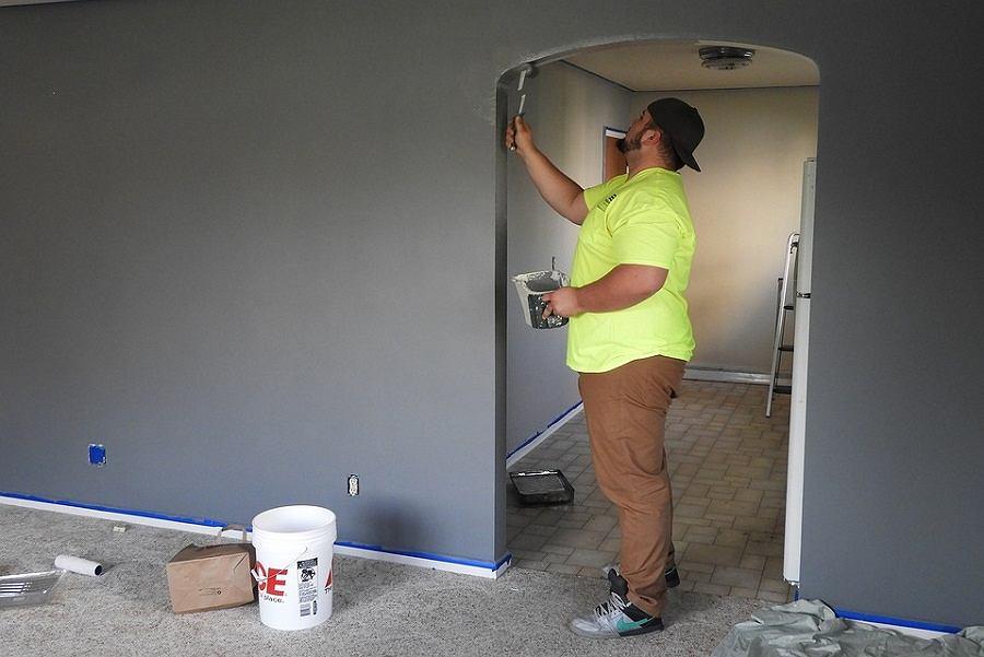 Warto dobrze zaplanować remont mieszkania.