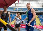 Piotr Lisek wygrał zawody w Atenach. Uzyskał rekord mityngu
