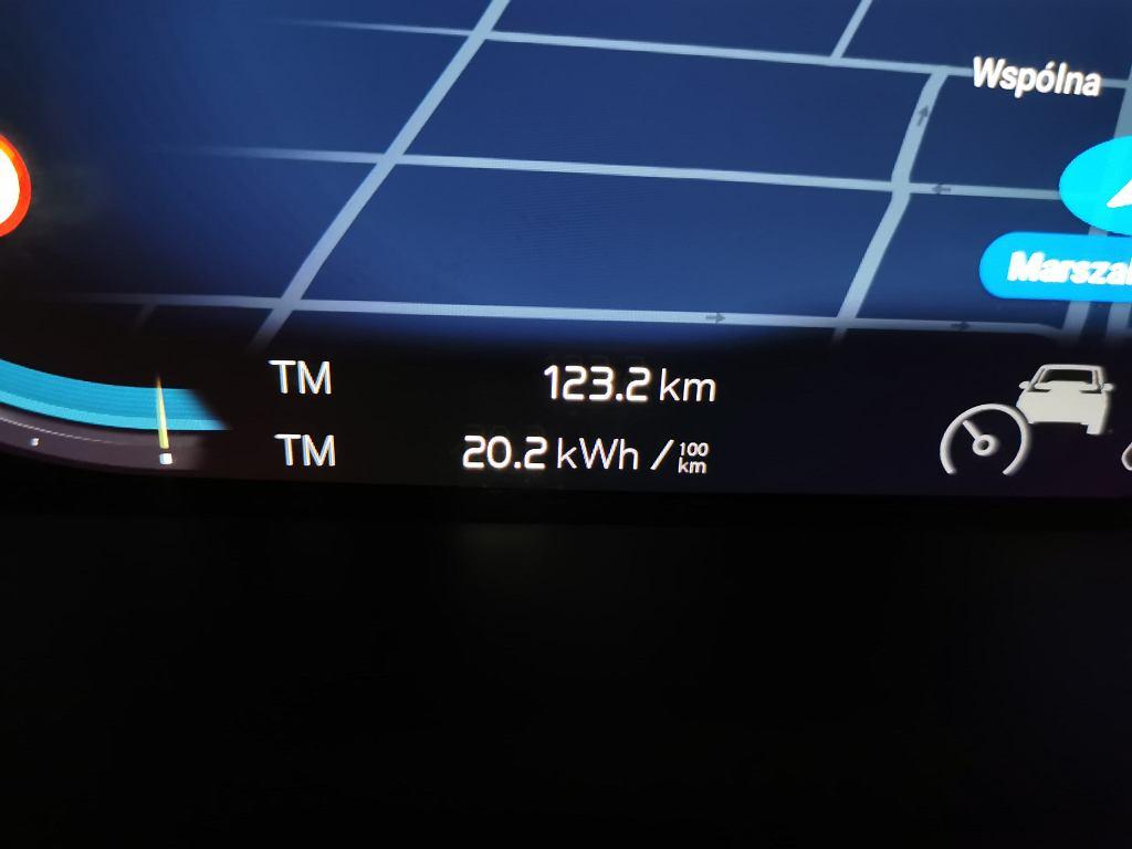 Volvo XC40 P8 Recharge