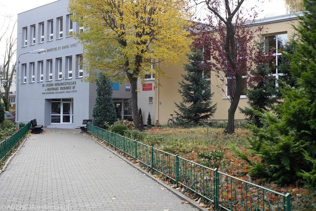 Najlepsze liceum w Gdyni? Wg rankingu Perspektyw 2020 to III LO im. Marynarki Wojennej