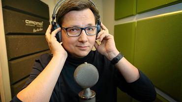 Jarosław Juszkiewicz, dotychczasowy głos w Mapach Google