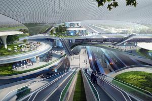 Nim powstanie Centralny Port Komunikacyjny, wielkie lotniska przesiadkowe mogą już być przeżytkiem
