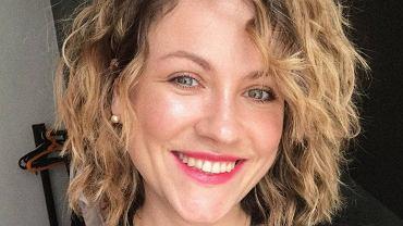 Oficjalna makijażystka L'Oréal Paris, Aga Wilk