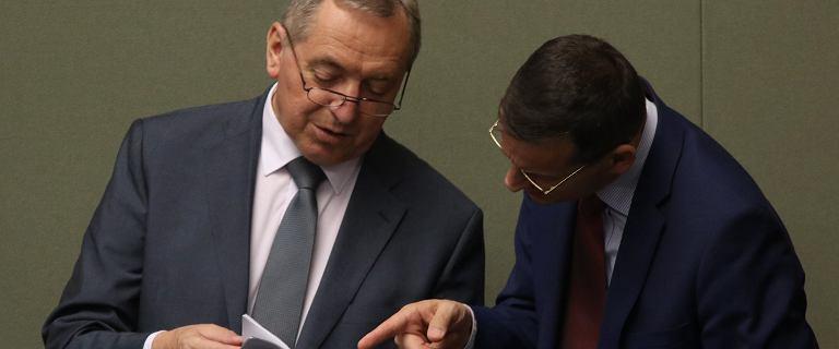 Minister Henryk Kowalczyk: program ''Czyste Powietrze'' ruszył