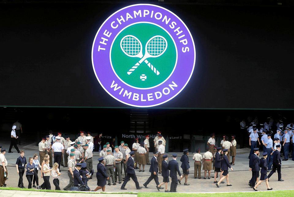 Wimbledon 2019. Ostatnie przygotowania