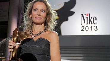 W Ninatece można posłuchać m.in. powieści Joanny Bator, której zawdzięcza nagrodę Nike