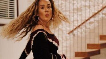 Adele wrzuciła nowe zdjęcia po półrocznej przerwie. Skończyła 33 lata. Fani oniemieli z wrażenia!
