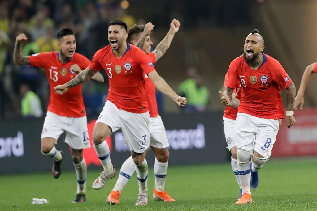 Chile - Peru. Gdzie oglądać półfinał Copa America?