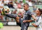 Aleksandar Vuković znalazł broń na europejskie puchary. Legia rozbiła rywala w ostatnim sparingu