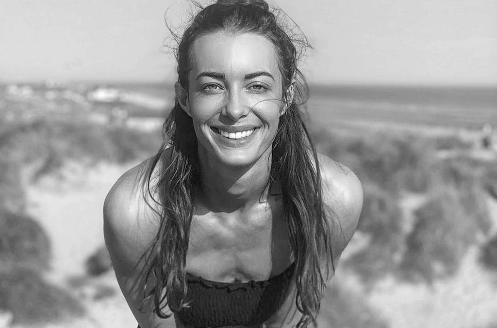 Emily Hartridge