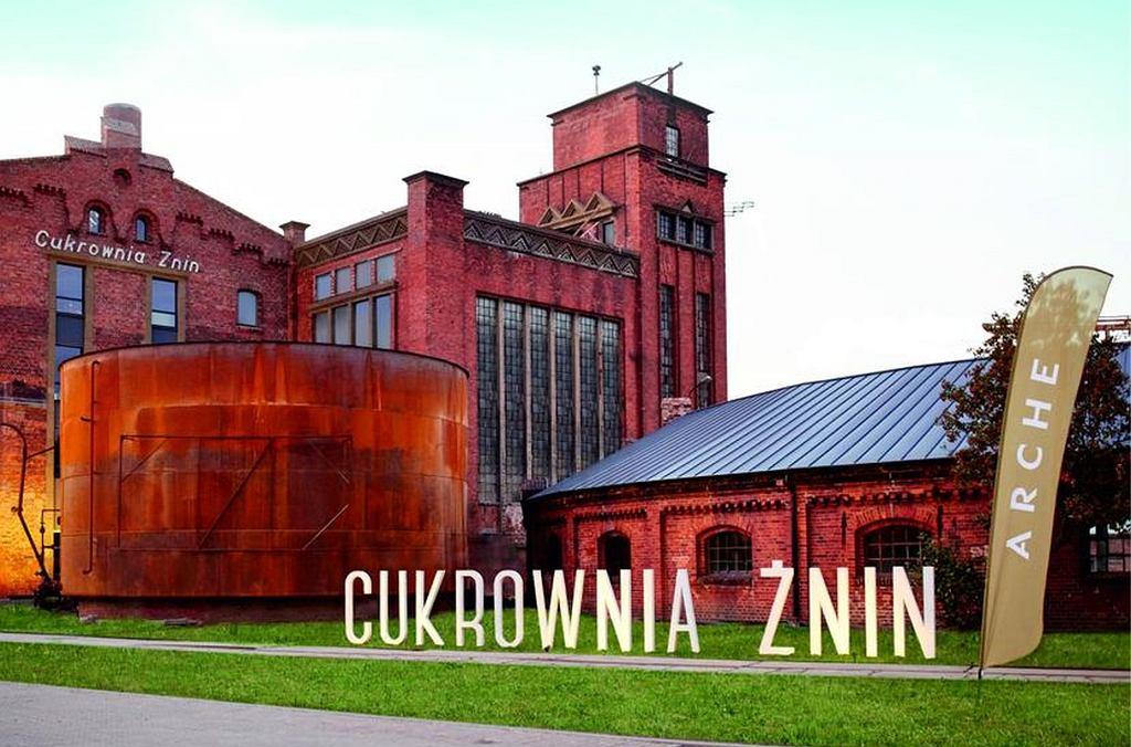 Hotel Cukrownia Żnin