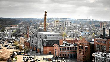 Łódź i gminy z ościennych powiatów mogą stać się metropolią. Zdjęcie ilustracyjne